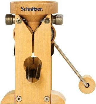 Schnitzer Flocker Campo Stein