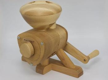 Luba Duo Keramikmühle
