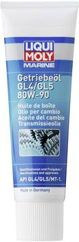LIQUI MOLY Marine Getriebeöl GL4/GL5 80W-90 (250 ml)