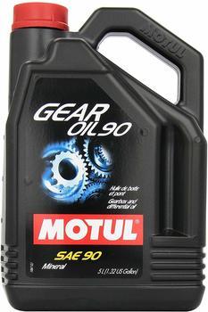 Motul Gear Oil 90
