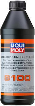 LIQUI MOLY Doppelkupplungsgetriebe-Öl 8100 (1 l)