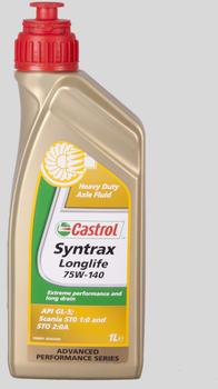 Castrol Syntrax Longlife 75W-140 (1 l)