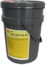 Shell Spirax ASX 75W-90 (20 l)