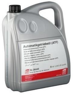 Febi Bilstein ATF 36449 (5 l)