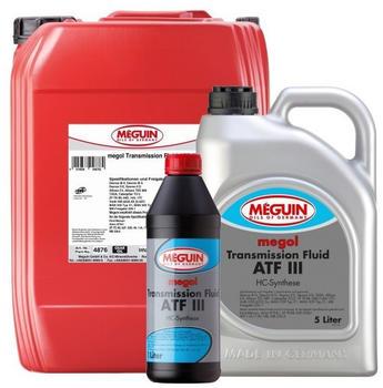 Meguin Fluid ATF III, 20l