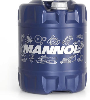 Mannol SP-III Automatic Special