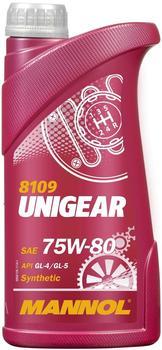 Mannol 8109 Unigear 75W-80 (1 l)