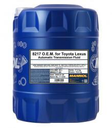 Mannol 8217 Automatikgetriebeöl (20 l)