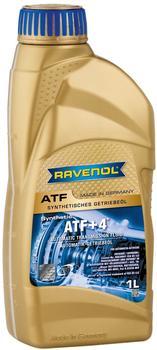 Ravenol Automatikgetriebeöl 1211100-001-01-999