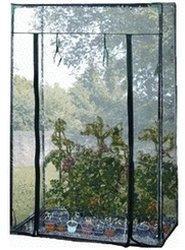 Brema Tomaten-Gewächshaus 100 x 50 x 150 cm