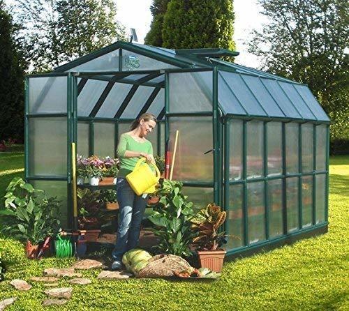 Rion garden and gardening Grand Gardener 46 9,92 m² mit Fundament