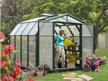 Rion garden and gardening GH 44 2,59 x 2,59 x 2,07 m