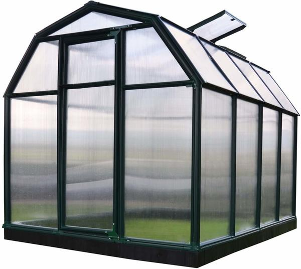 Rion garden and gardening Smart 34 2,59 x 1,97 x 1,93 m inkl. Fundament