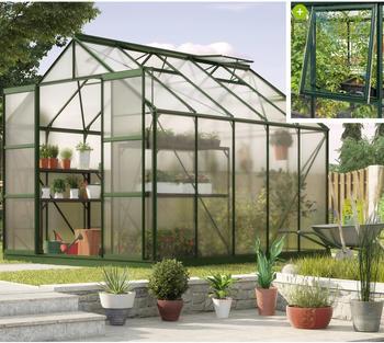 pergart-gewaechshaus-jupiter-8300-smaragd-gruen-8-3-m2