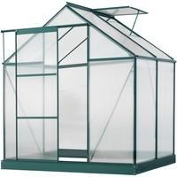konifera-set-gewaechshaus-florenz-bxt-190x130-cm-gruen-gruen