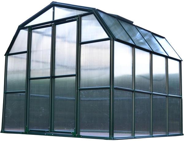 Rion garden and gardening Grand Gardener 44 6,71 m² mit Fundament