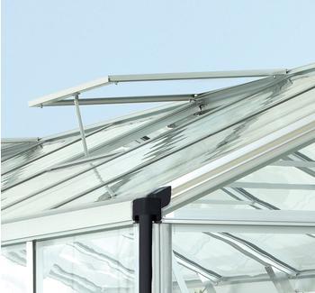 Vitavia Alu-Dachfenster für Zeus silber