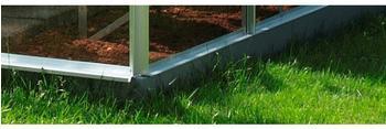 Vitavia Stahlfundament für Freya 5900 anthrazit