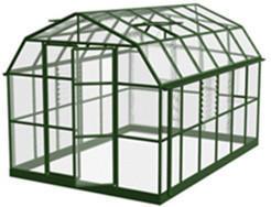 Rion garden and gardening Rion Gewächshaus Prestige 46 389 x 267 x 238 cm