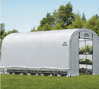 ShelterLogic Folien-Gewächshaus 22,57 m²