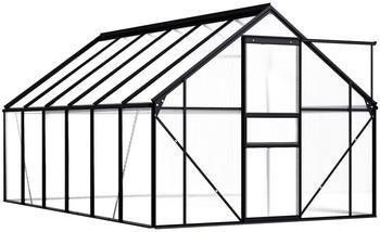 vidaXL Garden greenouse 7,03 m²