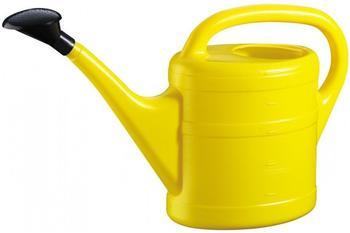 geli Gartengießkanne 5 Liter (702 005) gelb