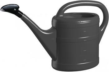 geli Gartengießkanne 5 Liter (702 005) anthrazit