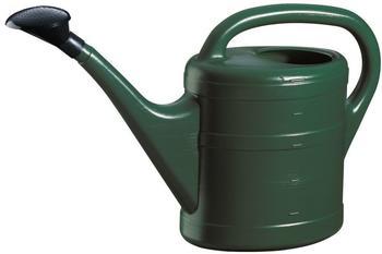 geli Gartengießkanne 5 Liter (702 005) dunkelgrün