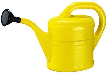 geli Gießkanne Inhalt 2 Liter gelb