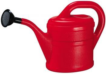 geli Blumengießkanne 2 Liter rot
