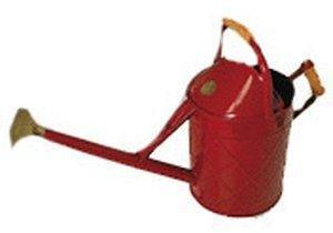 Haws Kunststoff-Gießkanne 7 Liter (169/1.5/GRN)