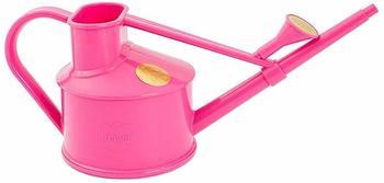 Haws Gießkanne 0,7 Liter hell rosa