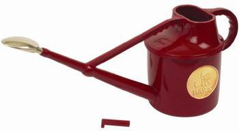 Haws Kunststoff-Gießkanne 7 Liter (170/1.5/RED)
