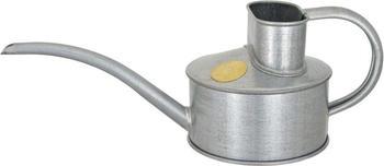 Haws Gießanne Indoor Metall 0,5 Liter verzinkt