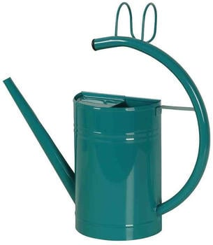 Siena Garden Zinkgießkanne 2,25 L petrol (377141)