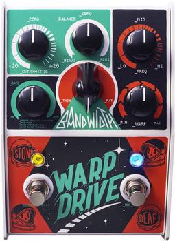Stone Deaf Warp Drive