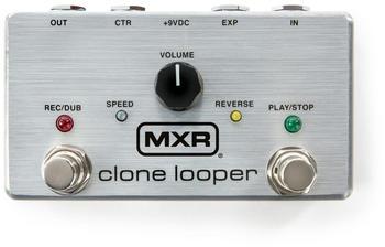 Jim Dunlop MXR M303 Clone Looper