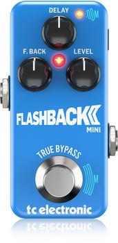 TC Electronic Flashback 2 Mini