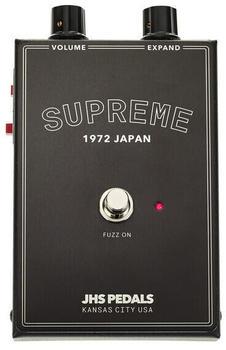 JHS Supreme 1972 Japan