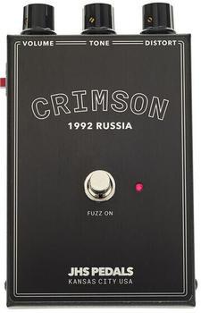 JHS Crimson 1992 Russia