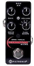 Pigtronix Disnortion Micro