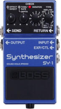 Boss Cycles Boss SY-1