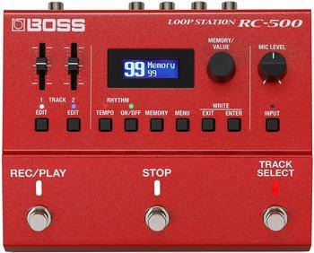 Boss Roland Boss RC-500