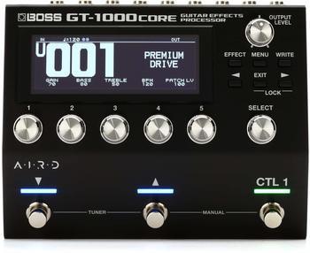 Boss Roland Boss GT-1000Core