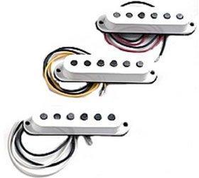 Fender Tex Mex Pick Up Set
