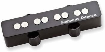 Seymour Duncan SJB-3 QuarterPound Jazz Bass