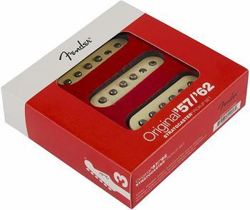 Fender 57/62 Strat Set