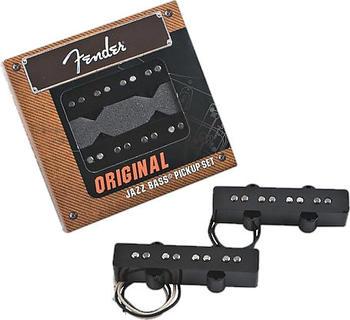 Fender Original Jazz Bass Set