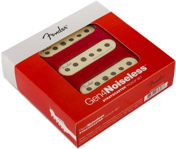 Fender Noiseless Strat Set (Gen 4)