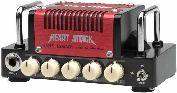 Hotone Nano Legacy Heart Attack